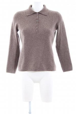 Appelrath-Cüpper Turtleneck Sweater brown casual look