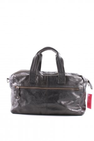 appetizer Handbag black business style