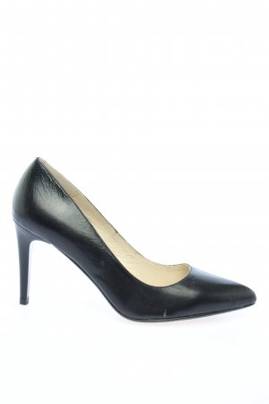 appetizer Classic Court Shoe black casual look