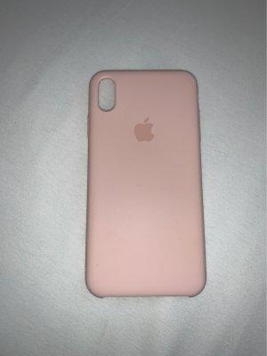 Apple Étui pour téléphone portable rosé