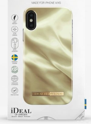 Apple Ideal of Sweden Iphone x xs Handy Smartphone Hülle Case