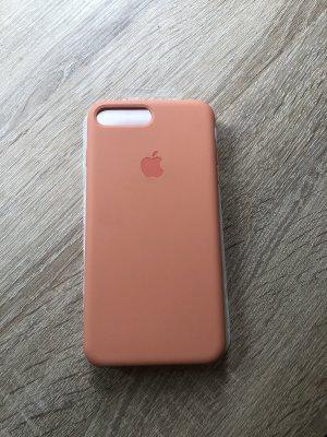 Apple Custodia per cellulare albicocca