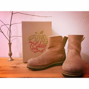 Apple of eden Botas bajas multicolor