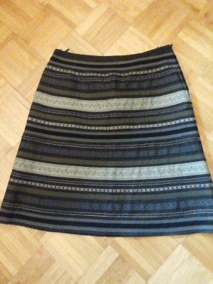 Apple of my Eye /Berwin Traditional Skirt multicolored