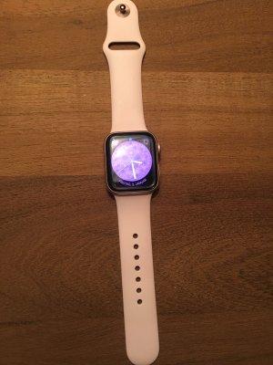 Apple Digitaal horloge roségoud