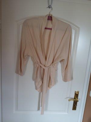Set Kimono albicocca