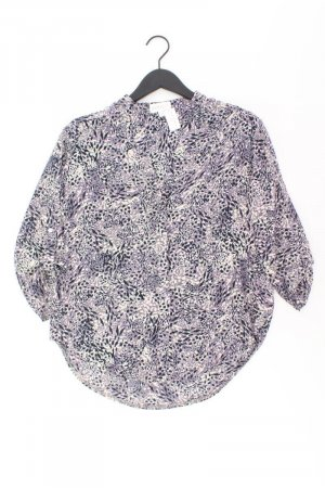 Apricot Langarmbluse Größe M lila aus Polyester