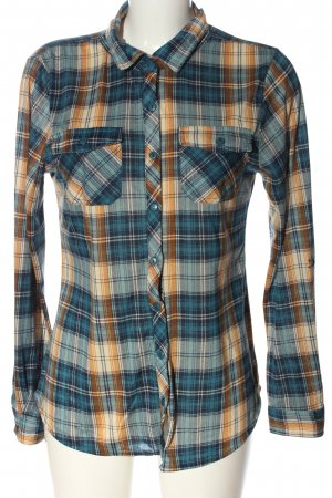 Apricot Long Sleeve Shirt allover print casual look
