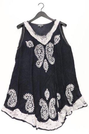 Apricot Midi Dress black