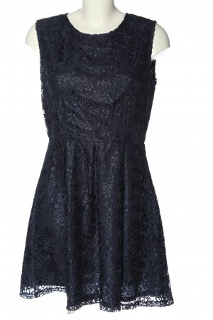 Apricot Mini-jurk blauw elegant
