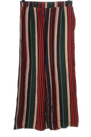 Apricot Spodnie palazzo Na całej powierzchni W stylu casual