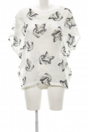 Apricot T-Shirt allover print casual look