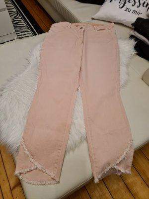 Marc Aurel Jeans a 7/8 albicocca