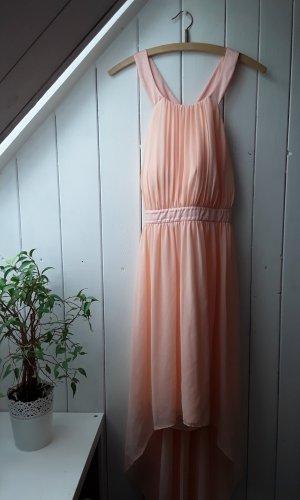 Apricotfarbenes Kleid von Jakes