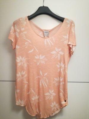 apricotfarbenes Shirt von Vero Moda Gr S Neu mit Etikett