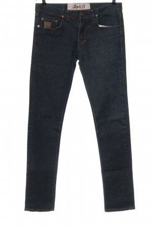 April 77 Straight-Leg Jeans