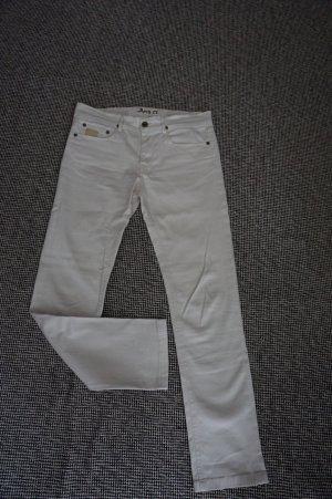 April 77 Tube jeans room Katoen