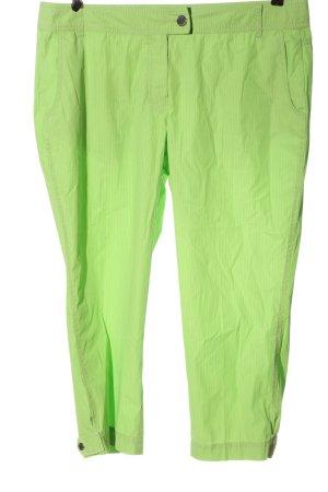Apriori Jersey Pants green casual look
