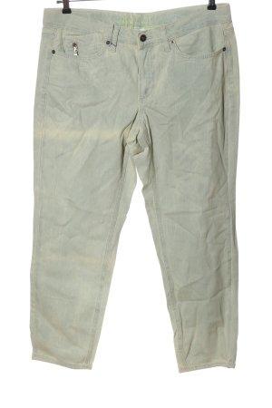 Apriori Boyfriend jeans lichtgrijs casual uitstraling