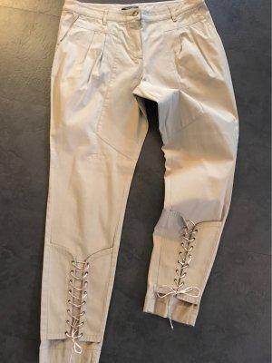 Apriori Pantalon chinos beige