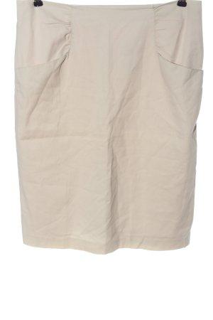 Apriori High Waist Skirt natural white casual look
