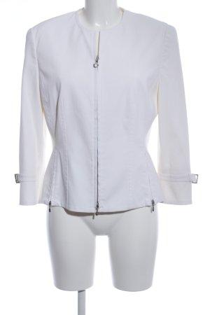 Apriori Krótka kurtka biały W stylu casual