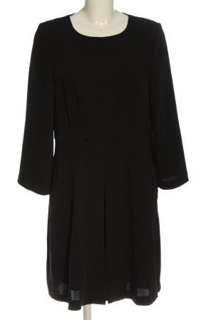 Apriori Longsleeve Dress black elegant