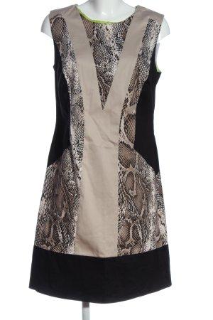 Apriori Robe courte imprimé allover style extravagant