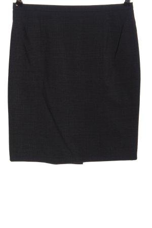 Apriori Minifalda gris claro look casual