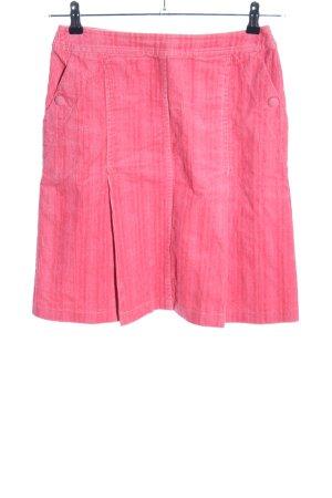 Apriori Minirock pink Casual-Look