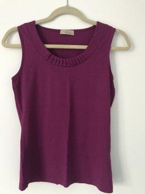 Apriori Shirt purple-violet