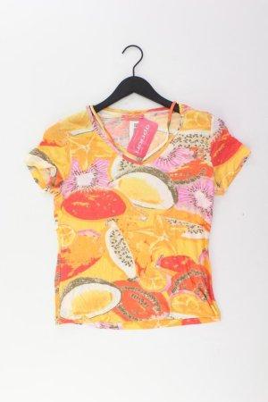 Apriori T-shirt Wielokolorowy Wiskoza