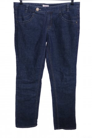 Apriori Slim Jeans blau Casual-Look