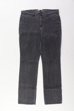 Apriori Jeansy z prostymi nogawkami Wielokolorowy Bawełna