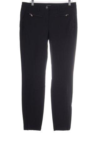 Apriori Stretch Trousers black casual look
