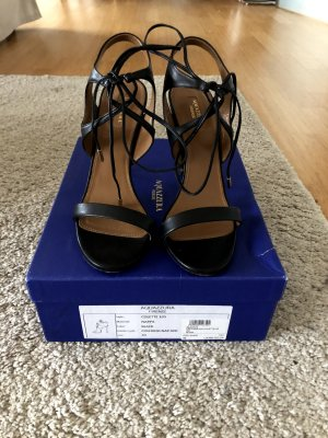 Aquazzura leather pums size 40
