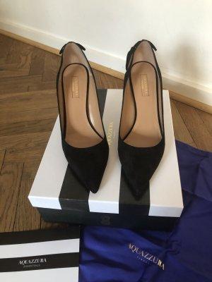 Aquazzura High Heels black