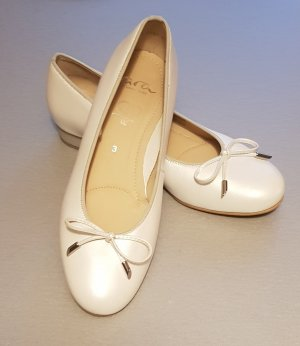 ara Chaussure décontractée blanc