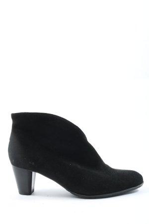 ara Laarsjes zwart zakelijke stijl