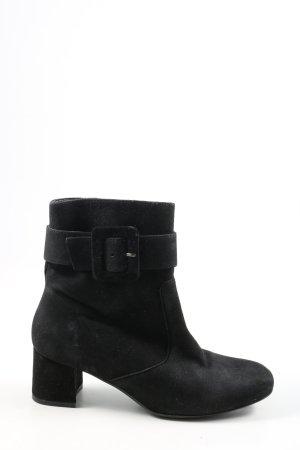 ara Booties schwarz Casual-Look