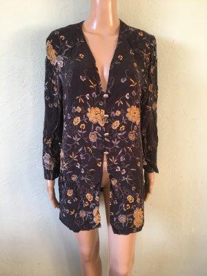 ara Lange blouse veelkleurig Cupro