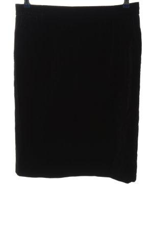 ara Jupe taille haute noir style d'affaires