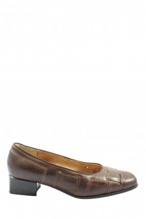 ara Loafers brown casual look