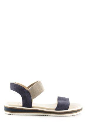 ara Komfort-Sandalen mehrfarbig Casual-Look