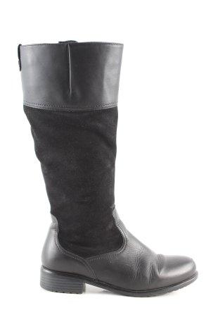 ara Short Boots black business style