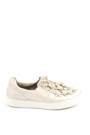 ara Slip-on Shoes white casual look