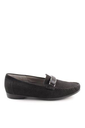 ara Slip-on Shoes black business style