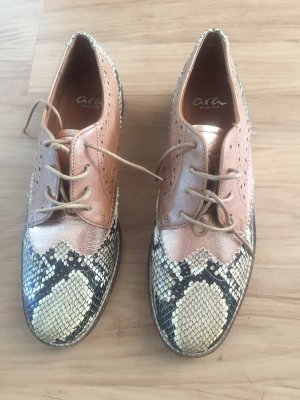 Ara Luftpolster Lace Shoes multicolored