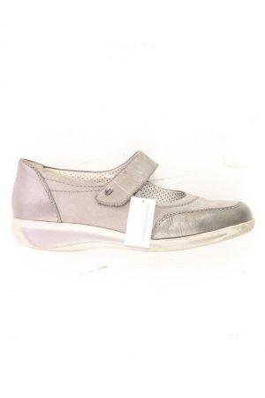 ara Schuhe Größe 38 grau