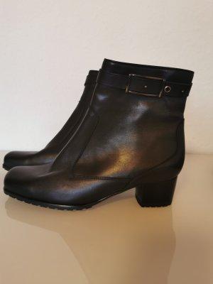 ara Korte laarzen zwart